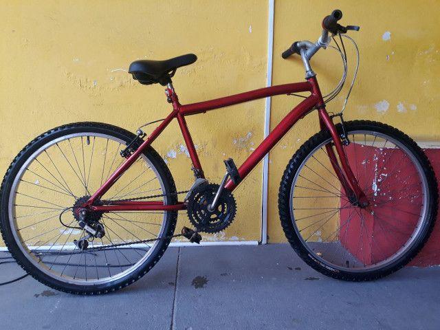 Bike muito top