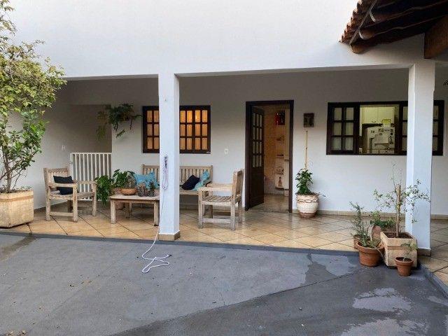 Vendo casa sobrado próximo ao balneário Municipal de Panorama - Foto 4