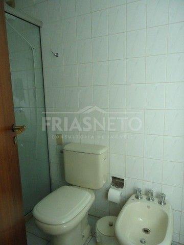 Apartamento à venda com 3 dormitórios em Alto, Piracicaba cod:V135908 - Foto 9