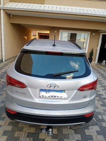 Hyundai Santa Fé 3.3 MPFI 4x4 5 Lugares V6 270CV Gasolina 4P Automático - Foto 12