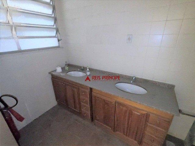 Andar Corporativo para alugar, 200 m² por R$ 1,00 - Centro - Rio de Janeiro/RJ - Foto 8