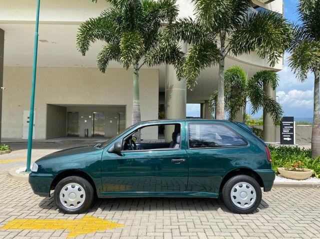 VW / Gol CL 1.6 Mi    Motor AP   11.900,00 - Foto 7