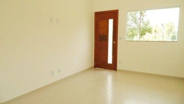 Casa nova 2 Qts em Bacaxá, Aceita Financiamento - Foto 9