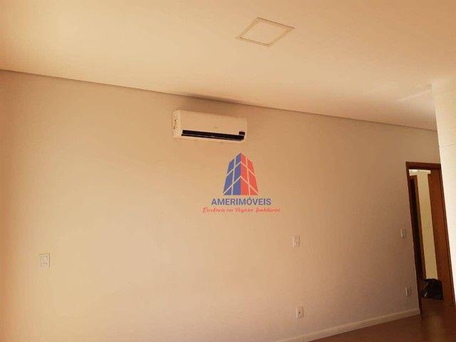 Sobrado com 3 dormitórios à venda, 340 m² por R$ 1.250.000,00 - Residencial Imigrantes - N - Foto 18