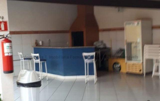 Condomínio San Thiago (R. Brilhante) - Foto 2
