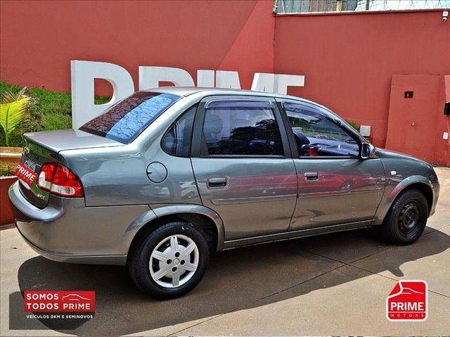 Chevrolet Classic 1.0 Mpfi ls 8v - Foto 5
