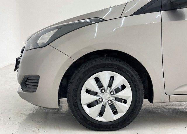 Hyundai HB20 1.0 Mec. - Foto 8