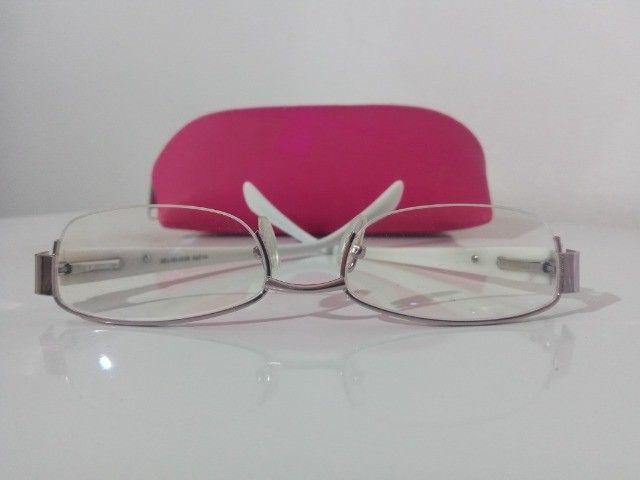 Armação de óculos de grau - Foto 6