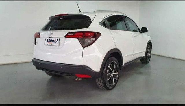 Honda HR-V Ex Cvt 0KM - Foto 4