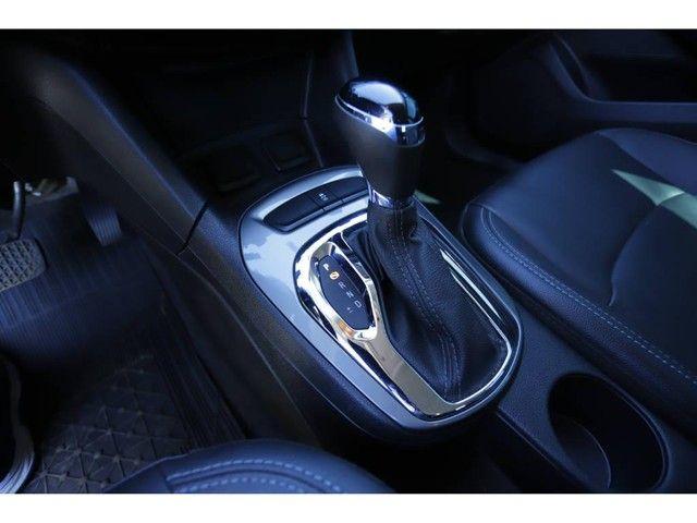 Chevrolet Cruze SEDAN LT 1.4 TURBO FLEX AUT. - Foto 12