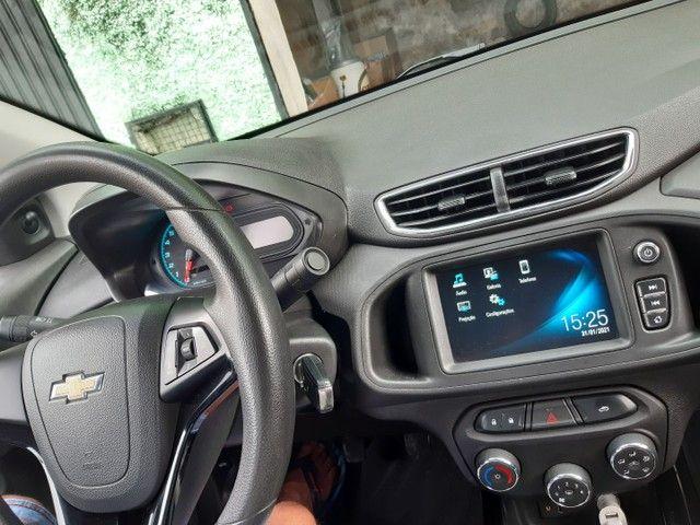 Chevrolet Prisma LT 1.4 - Foto 5
