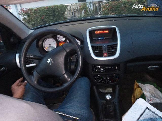 Peugeot 207 1.4 XRS 2011 - Completo - Foto 6