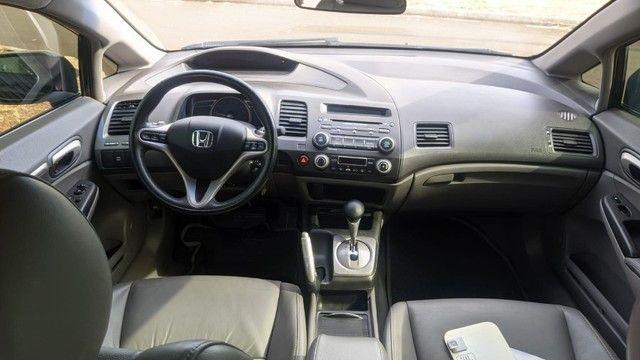Honda/Civic EXS - Foto 7