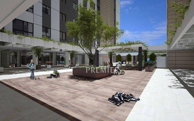 Apartamento com 2 dormitórios- Vila Brasil - Londrina/PR - Foto 20