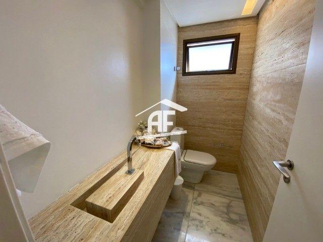 Apartamento beira mar com 3 suítes na Ponta Verde - Edifício Palazzo Firenze - Foto 14