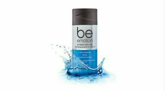 Be Emotion Extreme Remover Demaquilante Bifásico