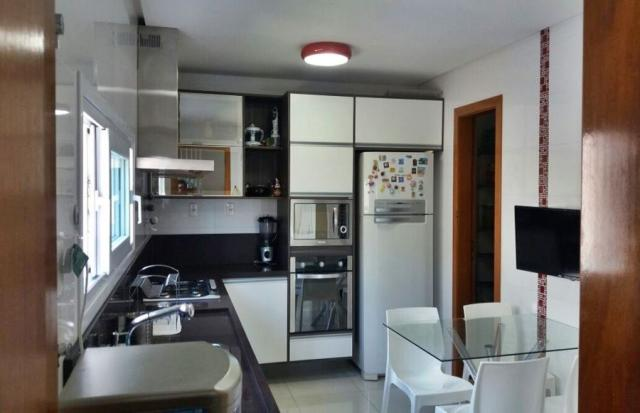 Casa de condomínio à venda com 3 dormitórios em Alphaville ii, Salvador cod:27-IM322075 - Foto 10