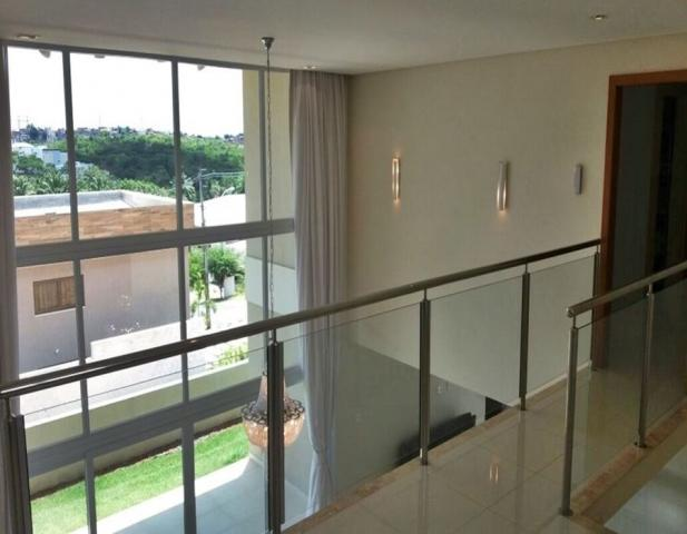 Casa de condomínio à venda com 3 dormitórios em Alphaville ii, Salvador cod:27-IM322075 - Foto 2
