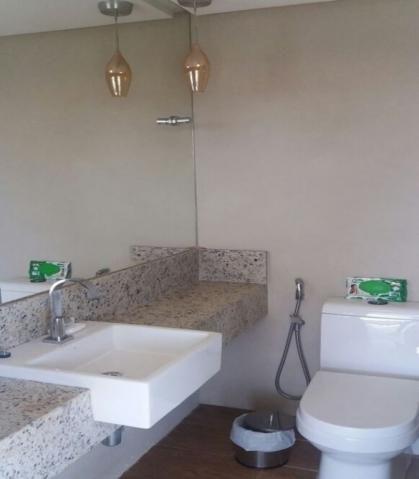 Casa de condomínio à venda com 3 dormitórios em Alphaville ii, Salvador cod:27-IM322075 - Foto 15
