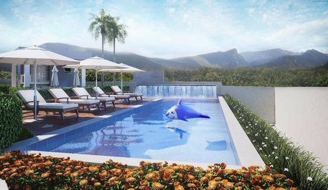 Apartamento com suite e varanda no Paraiso! - Foto 2
