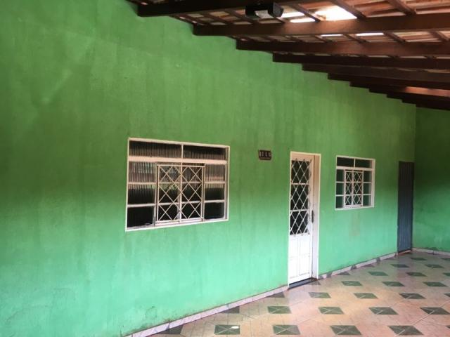 Casa de condomínio à venda com 4 dormitórios em Ypiranga, Valparaíso de goiás cod:CA00135 - Foto 4