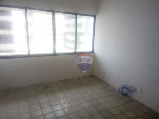Apartamento residencial à venda, candeias, jaboatão dos guararapes. - Foto 19