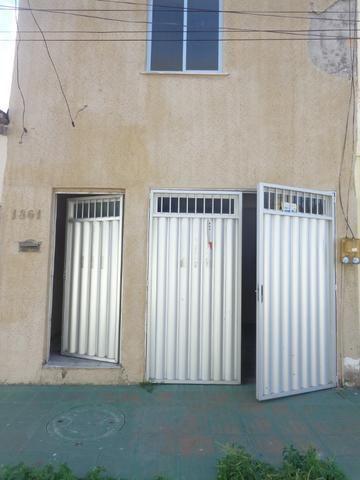 Casa duplex Henrique Jorge com 04 quartos