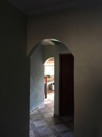 Casa de condomínio à venda com 4 dormitórios em Ypiranga, Valparaíso de goiás cod:CA00135 - Foto 6