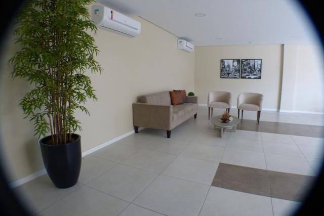 Apartamento com 01 quarto à venda na praia de iracema - Foto 17