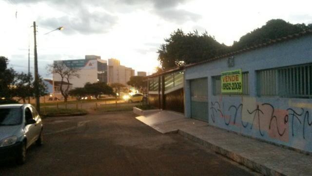Casa 03 Quartos QD 43 Frente Pistão Sul/ St Leste Gama DF - Foto 4