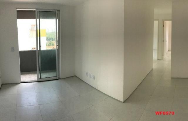San Pietro, apartamento com 3 quartos, novo, Papicu, próximo ao mercadinho São Luís - Foto 3