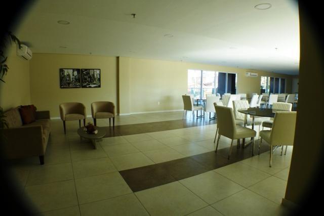 Apartamento com 01 quarto à venda na praia de iracema - Foto 18