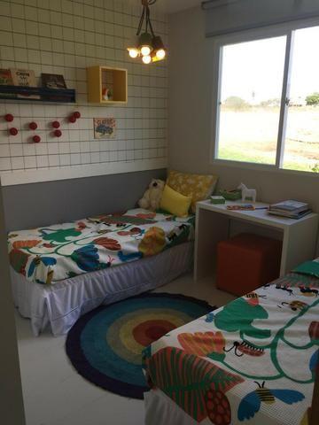 Casa de 2/4 na laje em Condomínio - Região Jardim Cruzeiro e Feira IX - Ent Facilitada - Foto 11