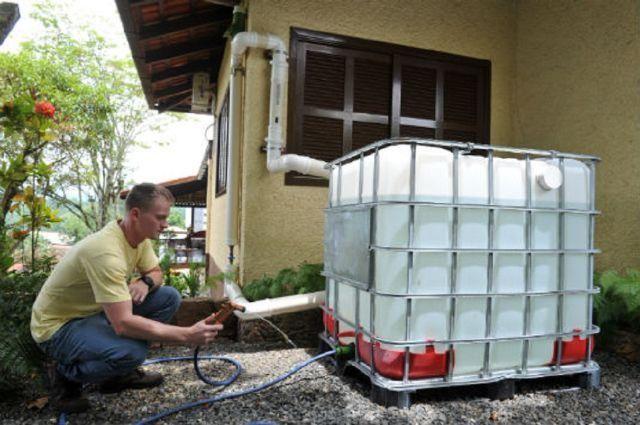 IBC / Container's Plástico 1000 Litros - (Reservatório/Tambor/Bombona/Barril/Galão/Barrica