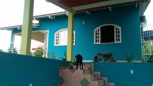 Vendo esta linda casa