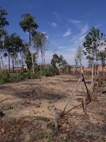 Vendo 2 terrenos no Goiabal