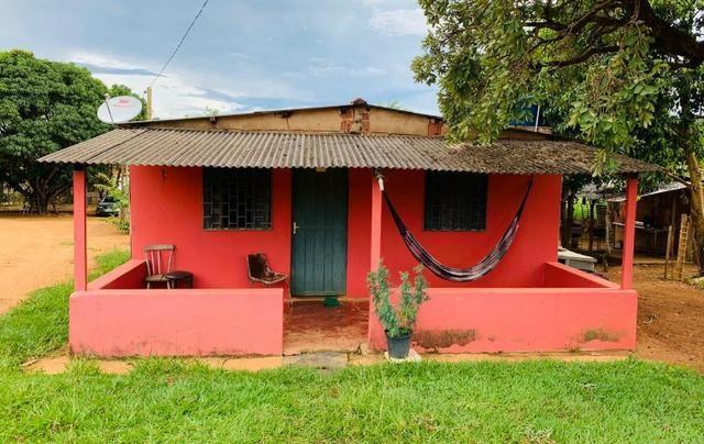Samuel Pereira oferece: Linda chácara 4,2 hectares, Núcleo Rural Bom Sucesso regularizado - Foto 4