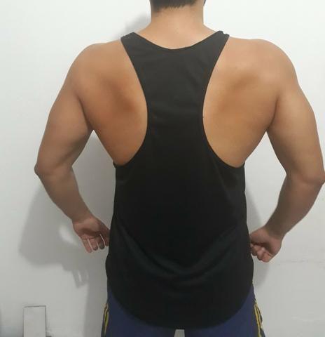 Regata academia   Fitness - Roupas e calçados - São Luís 9e69d2203e9
