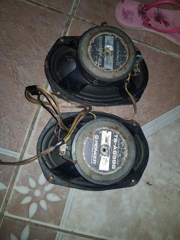 Bocas 6X9 pioneer