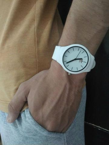 167e4608c6a Relógio Adidas Silicone - Bijouterias