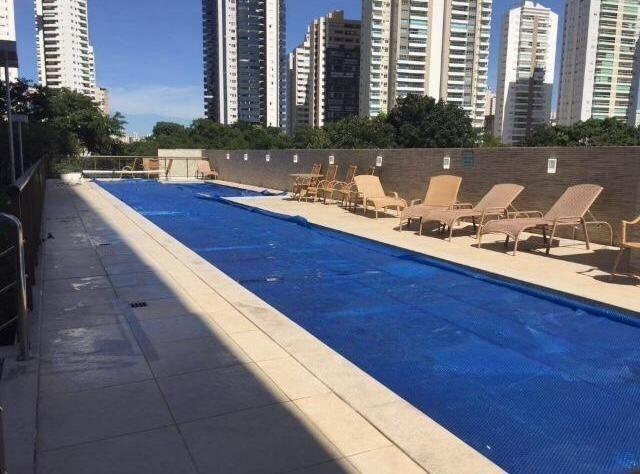 Lessence Du Lac!! Jardim Goiás!! 03 Suites!! 03 Vagas!!!