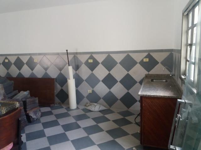 Vendo/Troco Sobrado Litoral (Residencial/Comercial) - Baln. Caravelas - 3 quadras do Mar - Foto 20