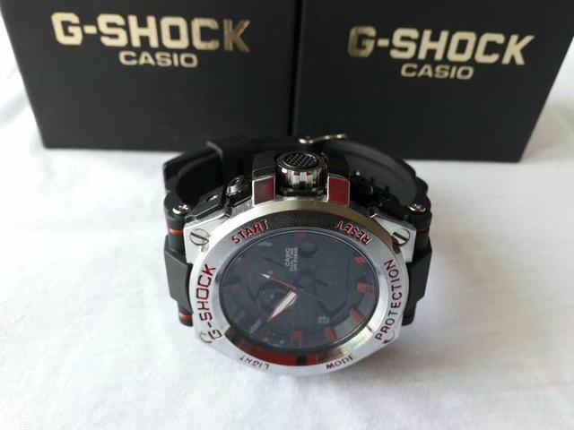 08e7daf0440 Relógio g shock promoção - Bijouterias