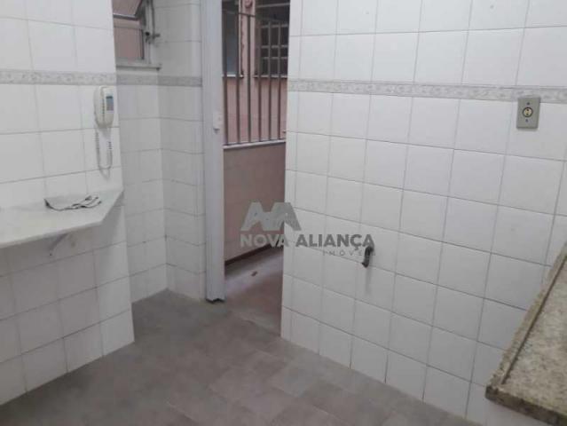 Apartamento à venda com 2 dormitórios em Tijuca, Rio de janeiro cod:NTAP21070 - Foto 13