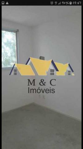 Apartamento à venda com 2 dormitórios em Rocha miranda, Rio de janeiro cod:MCAP20267 - Foto 7