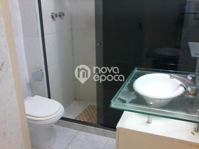 Apartamento à venda com 2 dormitórios em Maracanã, Rio de janeiro cod:AP2AP35032 - Foto 19