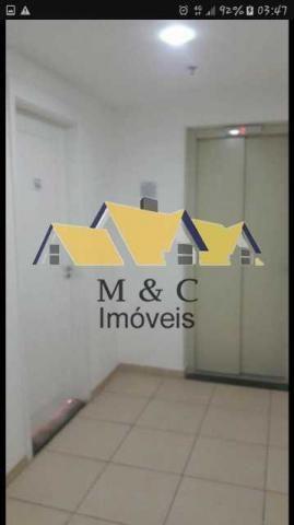 Apartamento à venda com 2 dormitórios em Rocha miranda, Rio de janeiro cod:MCAP20267 - Foto 2