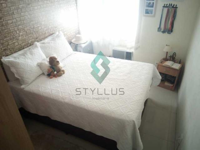 Apartamento à venda com 3 dormitórios em Cachambi, Rio de janeiro cod:M3939 - Foto 11