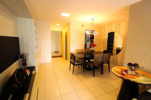 Apartamento 110m2 Nascente na Jatiúca - Foto 5