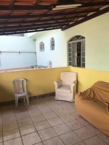 Casa à venda com 3 dormitórios em Serrano, Belo horizonte cod:6570 - Foto 2